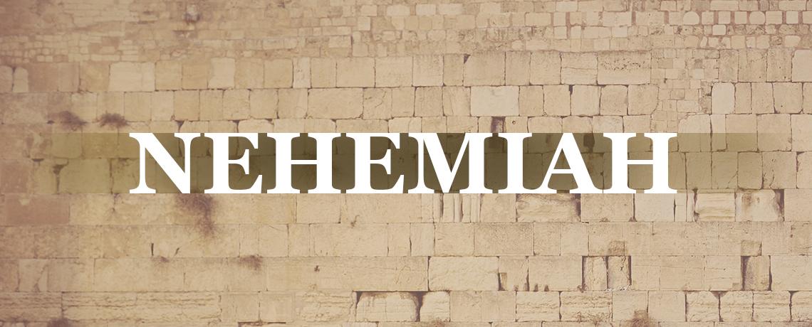 Nehemiah Sermons